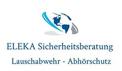ELEKA Sicherheitsberatung-Lauschabwehr-Abhörschutz